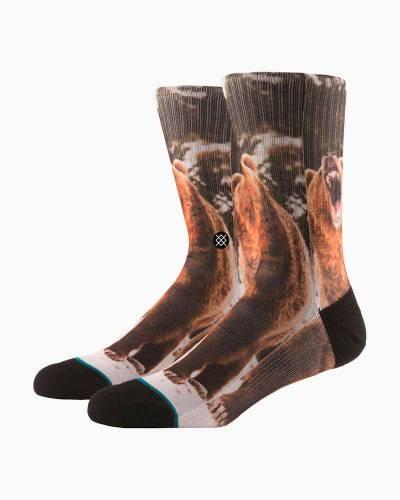 Leos Men's Crew Socks
