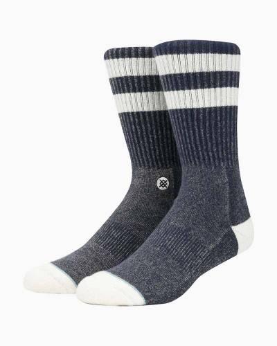 Salty Men's Crew Socks
