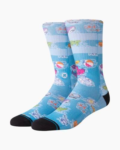 Float Men's Crew Socks