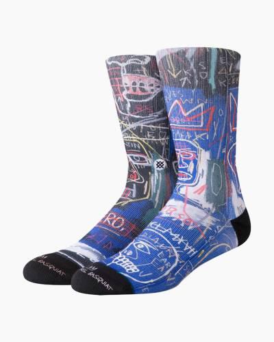 Anatomy Men's Crew Socks