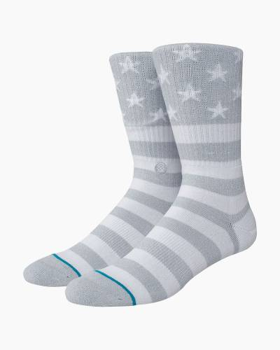 The Fourth Men's Crew Socks