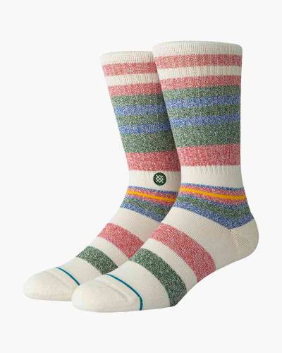 Munga Beige Men's Butter Blend Socks