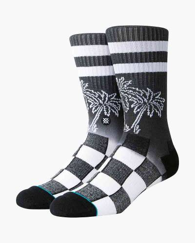 Dipped Men's Classic Crew Socks