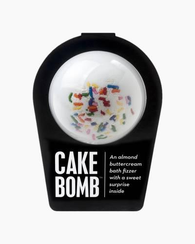 Cake Bomb Bath Bomb