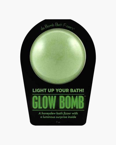 Glow Bomb Bath Bomb