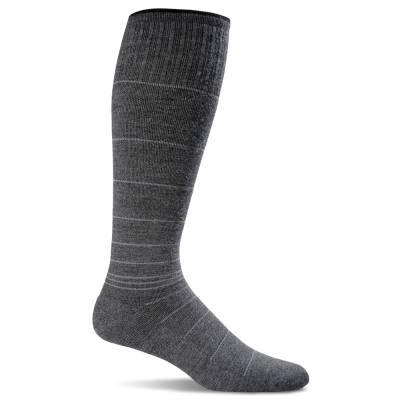 Men's Circulator Compression Socks in Navy