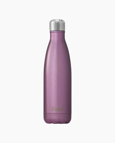 17 oz. Orchid Stainless Steel Water Bottle