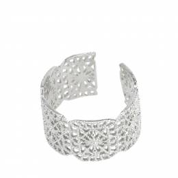 Frenzy Jewels, Inc. Filigree Ring in Silver