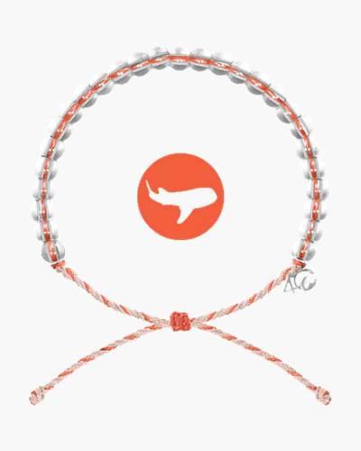 The 4Ocean Bracelet for Whale Shark Conservation