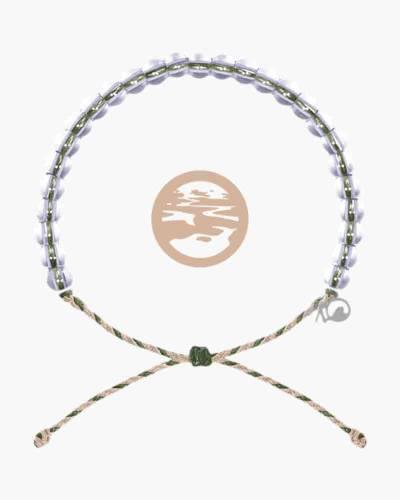 The 4Ocean Bracelet for the Everglades