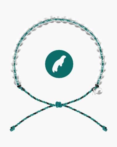 The 4Ocean Bracelet for Sea Otter Conservation