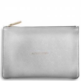 Katie Loxton All That Glitters Perfect Pouch