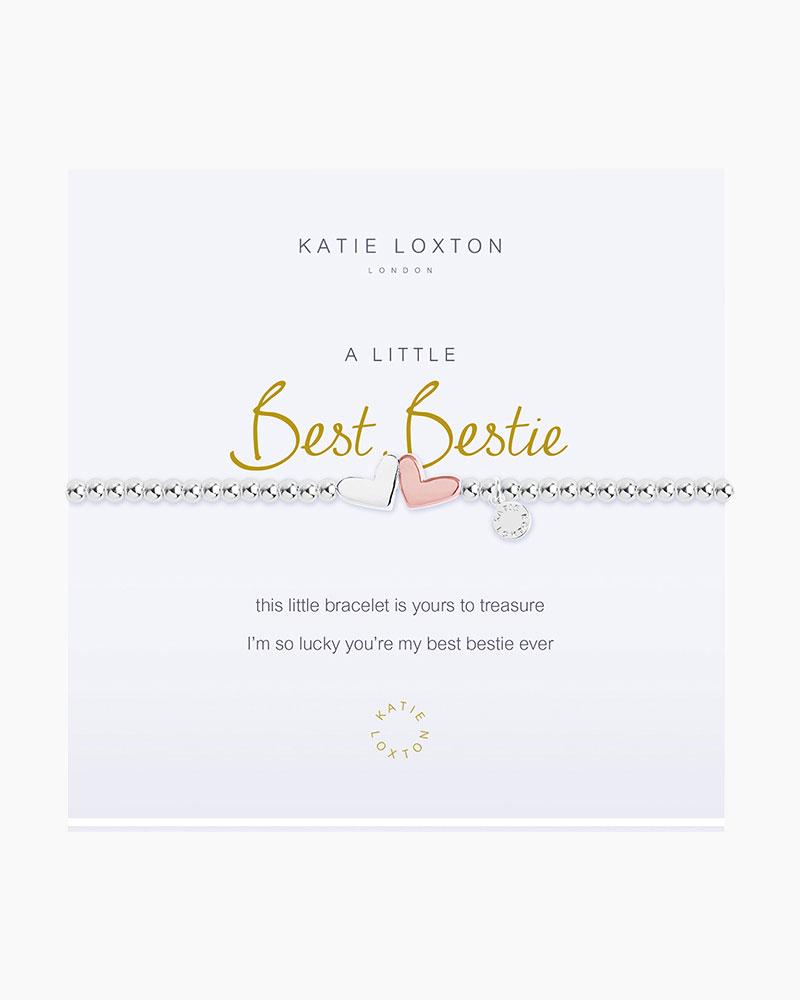 d25d1ab4cbad7 A Little Best Bestie Bracelet