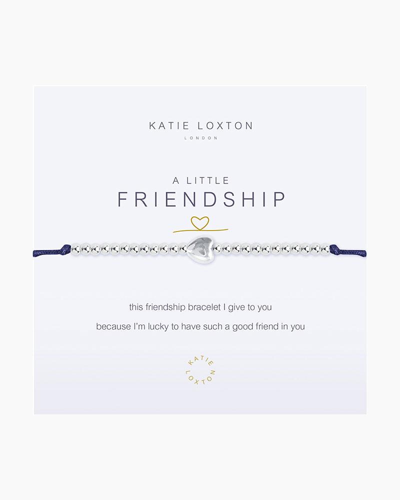 d327fc4a1001f A Little Friendship Bracelet with Navy Band