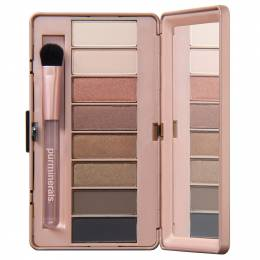 PUR Cosmetics Secret Crush Eye Shadow Palette