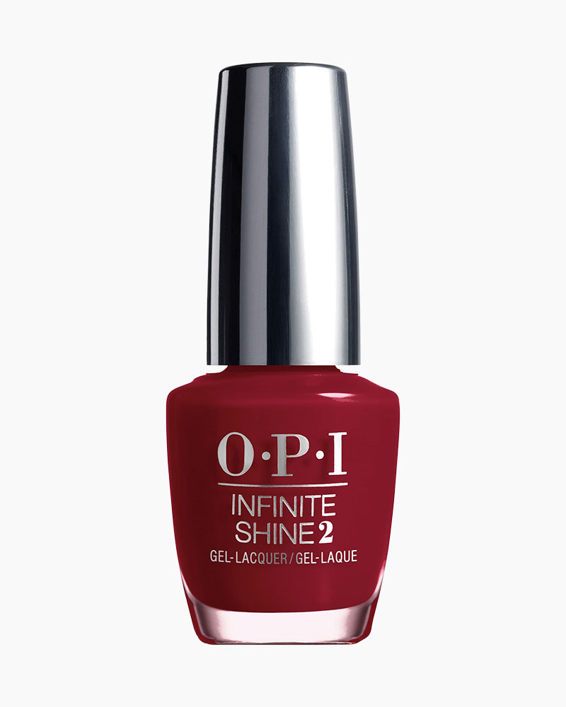 OPI Nail Polish Ring the Buzzer Again Infinite Shine Nail Lacquer ...