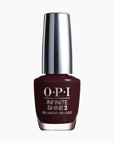 Party at Holly's Infinite Shine Nail Lacquer