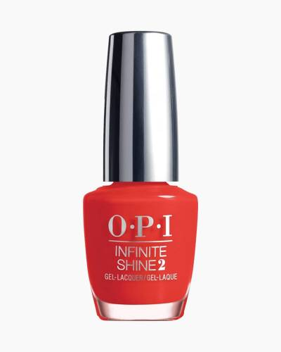 Can't Tame a Wild Thing Infinite Shine Nail Lacquer