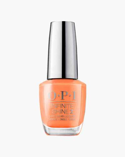 The Sun Never Sets Nail Lacquer