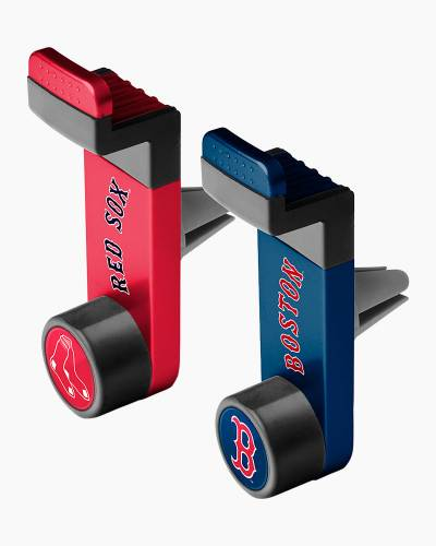 Boston Red Sox Phone Car Vent Mount (Assorted)