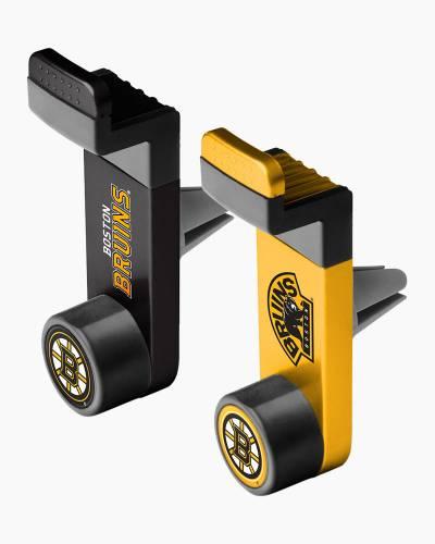 Boston Bruins Phone Car Vent Mount (Assorted)