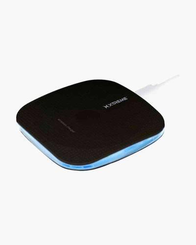 Wireless QI Charging Pad in Black