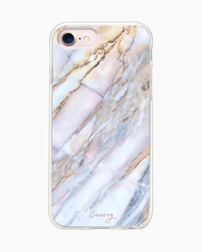 iPhone Case in Shatter Marble (8/7/6s/6)