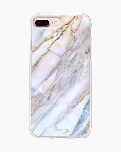 iPhone 7 Plus Case in Shatter Marble
