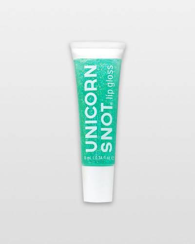 Unicorn Snot Lip Gloss in Blue
