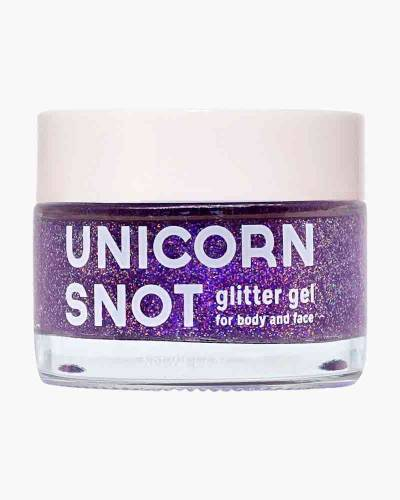 Unicorn Snot Glitter Gel in Purple