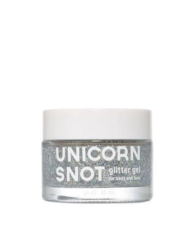 Unicorn Snot Glitter Gel in Silver