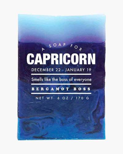Soap for Capricorn