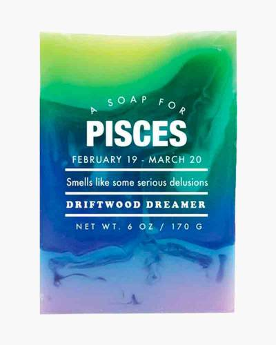 Soap for Pisces