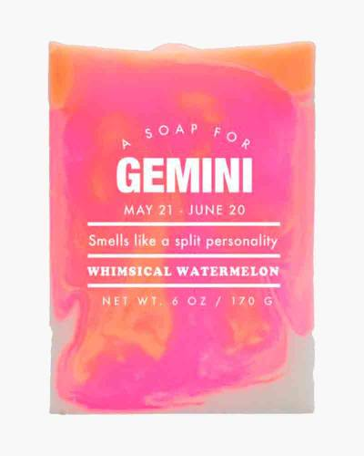 Soap for Gemini