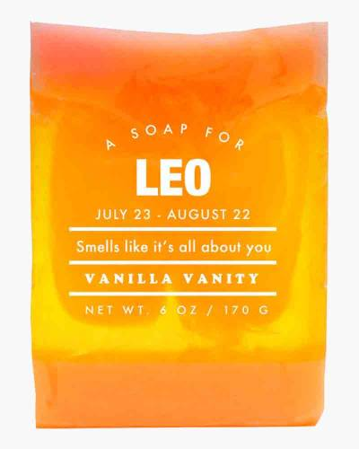 Soap for Leo