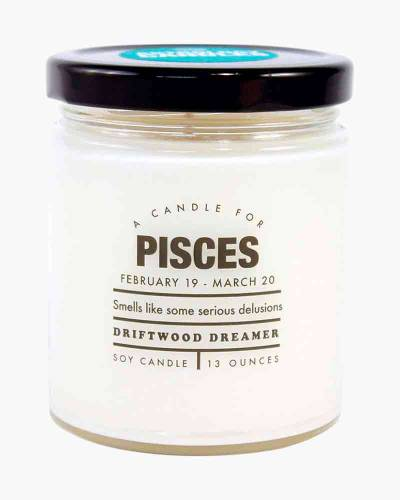 Candle for Pisces