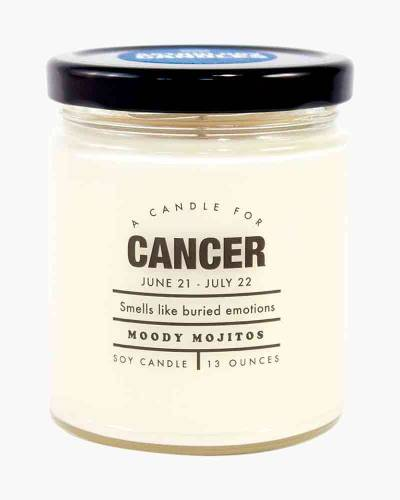 Candle for Cancer
