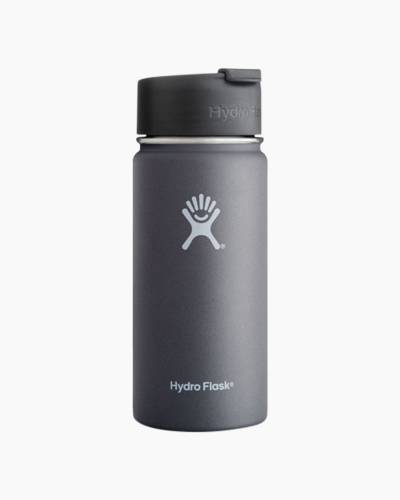 16 oz. Wide Mouth Coffee Flask in Graphite