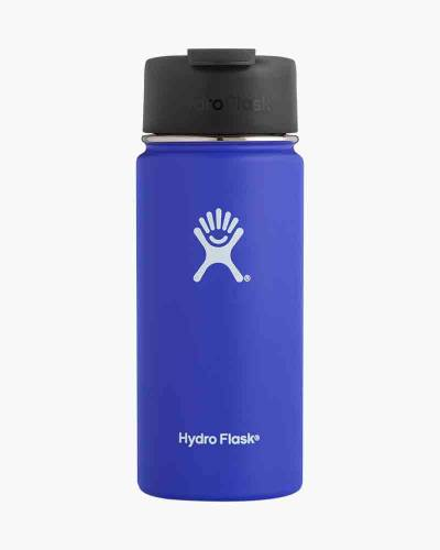 16 oz. Wide Mouth Coffee Flask in Blueberry