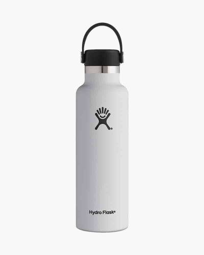 21 oz. Standard Mouth Bottle in White