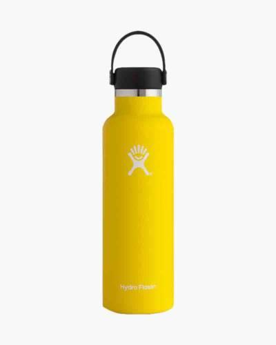 21 oz. Standard Mouth Bottle in Lemon