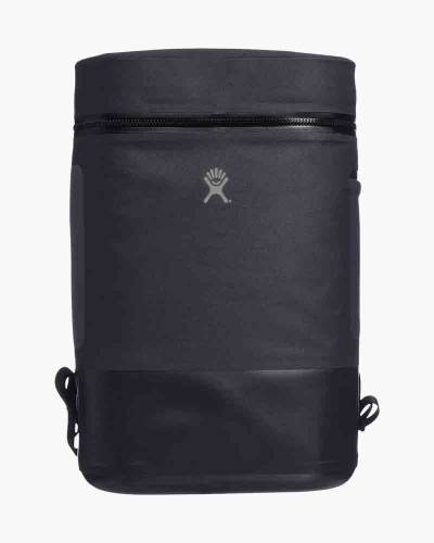 22L Soft Cooler Pack in Black