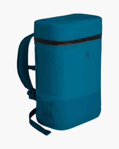 22L Soft Cooler Pack in Lagoon