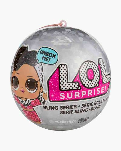 L.O.L. Surprise Doll Bling Series