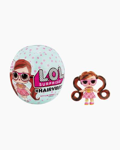 L.O.L. Surprise! #HairVibes Doll