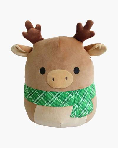 Ruby the Moose Super Soft Plush Toy (13 in)