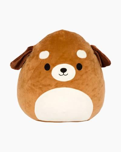 Sam the Dog Super Soft Plush Toy (8 in)