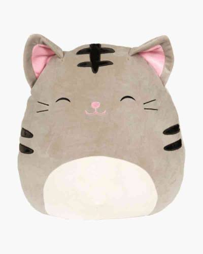 Tally the Cat Super Soft Plush Toy (13 in)