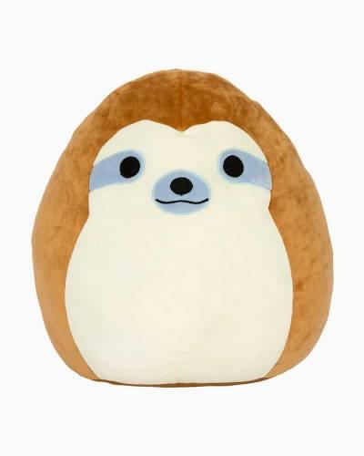 Simon the Brown Sloth Super Soft Plush Toy