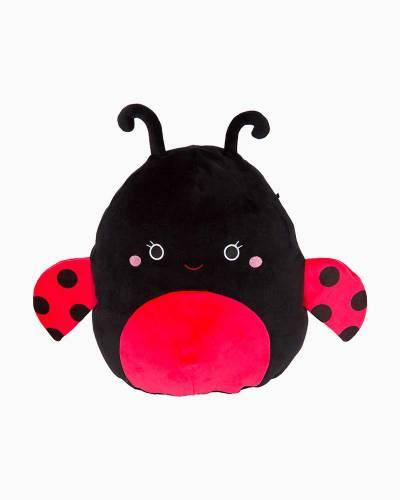 Trudy the Ladybug Super Soft Plush Toy